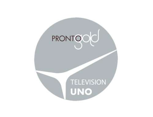 Pronto Gold Television